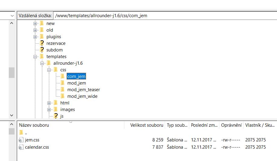 Joomlaeventmanager net - The Responsive JEM - Page 9 - JEM