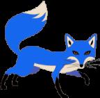 Bluefox's Avatar